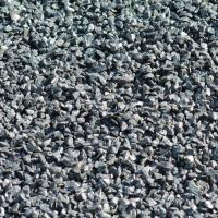 "1/2"" Clear Crushed Aggregate"