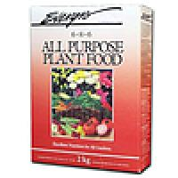 All Purpose Plant Food - 10Kg
