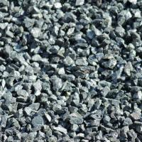 "3/4"" Clear Crushed Aggregate"