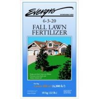 Evergro Fall and Winter Fertilizer 6-3-20