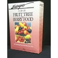 Fruit Tree & Berry Food - 2Kg
