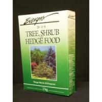 Tree, Shrub & Hedge Food - 2Kg